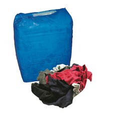 Polo T-Shirt Rags in Assorted Colors