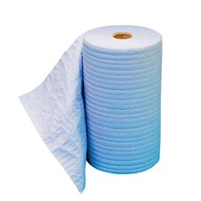 Task Brand Reinforced 4-Ply Toilet Paper - 275 Sheets per Roll