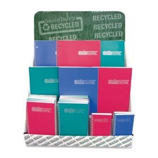 Academic Planner Assortment Display, 48 Pc, Assorted, 2013