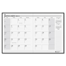 Economy Monthly Appointment Planner