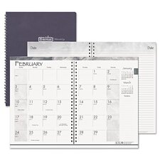 Monthly Planner/Journal