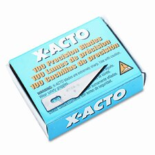 #2 Bulk Pack Blades for X-Acto Knives, 100 per Box