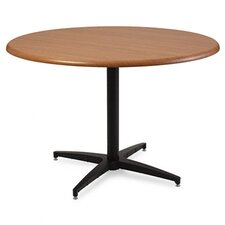 Officeworks Round Table Base, 31W X 28H