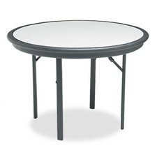 "Iceberg Indestruc-Tables Too™ 42"" Round Folding Table"