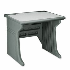Aspira Modular Desk Shell Worstation