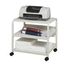 Mobile Manager Printer Cart