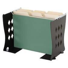 Find It Bookends/File Folder Stand