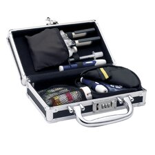 Vaultz Locking Medicine Case with Handle