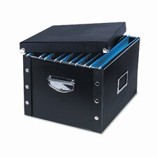 <strong>Ideastream Products</strong> Snap-N-Store Snap N Store Storage Box