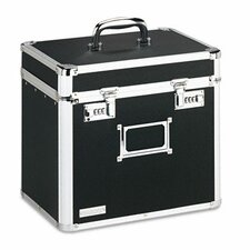 Vaultz Locking Security Storage Box
