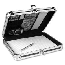 Locking Storage Clipboard
