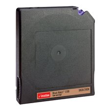 43832 OEM Data Storage Cartridge 1100 ft, Black