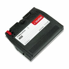 8 mm NS40 Data Cartridge, 750ft, 20GB Native/40GB Compressed Data Capacity