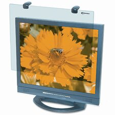 <strong>Innovera®</strong> Protective Antiglare LCD Monitor Filter, Fits Notebook/LCD to 19