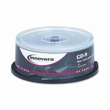 CD-R Disc, 50/Pack
