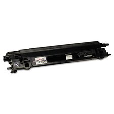 Compatible, Remanufactured, Toner, 5000 Yield