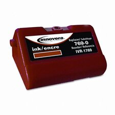 Compatible 769-0 Postage Meter Ink Cartridge