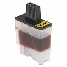 Compatible LC51Y Ink Cartridge