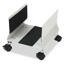 <strong>Innovera®</strong> Metal Mobile CPU Stand