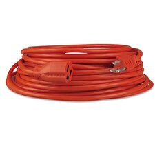 <strong>Innovera®</strong> Indoor/Outdoor Extension Cord, 25 Feet