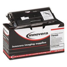 Compatible, Remanufactured, Laser Toner, 6000 Page-Yield