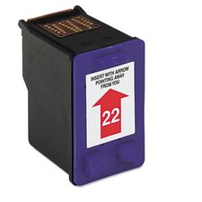 Compatible C9352AN (22) Ink Cartridge
