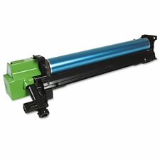 Compatible, Remanufactured, Drum Unit, 18000 Yield