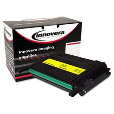 Compatible CLP-Y600A Laser Toner
