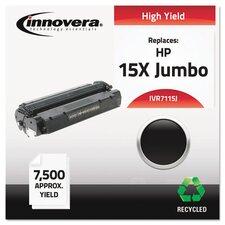 15X Jumbo Black Laser Toner