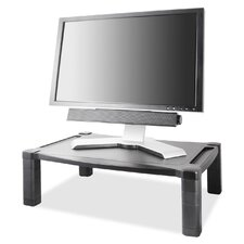 <strong>Kantek</strong> Deluxe Adjustable Monitor Stand
