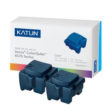 <strong>Katun</strong> Compatible Ink Stick (Set of 2)