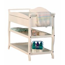 Aspen 1 Drawer Changing Table