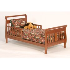 <strong>Storkcraft</strong> Soom Soom Toddler Bed