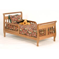 Soom Soom Toddler Bed