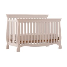 <strong>Storkcraft</strong> Venetian Fixed Side Convertible Crib