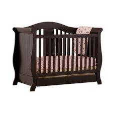 Vittoria Fixed Side Convertible Crib