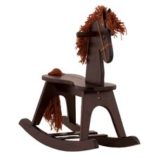 <strong>Storkcraft</strong> Rocking Horse Chair