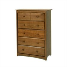 Beatrice 5 Drawer Chest