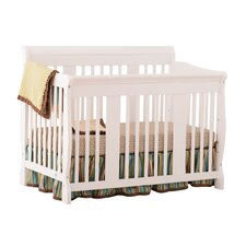 <strong>Storkcraft</strong> Tuscany Convertible Crib