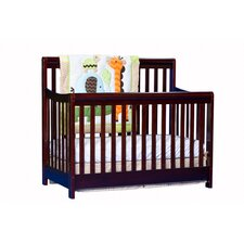 <strong>Storkcraft</strong> Cadenza Fixed Side Convertible Crib