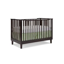 Santino 3-in-1 Fixed Side Convertible Crib