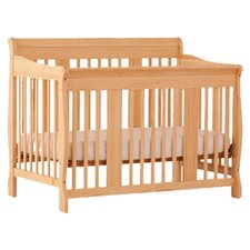 Tuscany 4 in 1 Fixed Side Convertible Crib