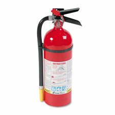 <strong>Kidde Fire and Safety</strong> Proline Pro 5 Mp Fire Extinguisher