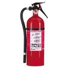 Service Lite Multi-Purpose Dry Chemical Fire Extinguisher