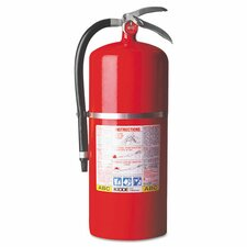 Proplus Multi-Purpose Dry Chemical Fire Extinguisher