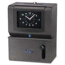 Manual Time Clock