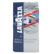 <strong>Lavazza</strong> Filtro Classico Italian House Blend Coffee, 30/Carton