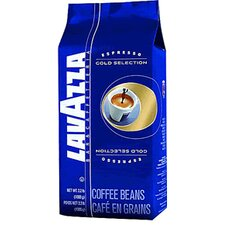 <strong>Lavazza</strong> Gold Selection Whole Bean Bag