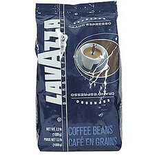 <strong>Lavazza</strong> Grand Espresso Whole Bean (Case of 6)