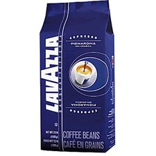 <strong>Lavazza</strong> Pienaroma Espresso Whole Bean Bag